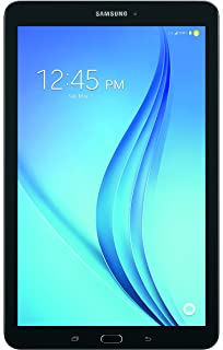Samsung Galaxy Tab E - Tablet - Android 6 0 (Marshmallow) - 16 GB