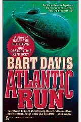 Atlantic Run Kindle Edition