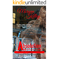 Absolution: The Hunter Mercenary Series (Book Two)