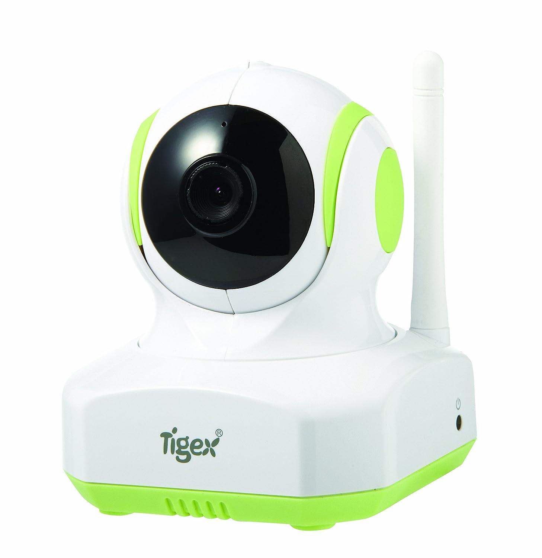 Tigex Babyphone, Écoute-bébé Vidéo avec Home Applications Écoute-bébé Vidéo avec Home Applications 80800699