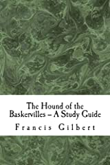 The Hound of the Baskervilles -- A Study Guide (Creative Study Guides Book 5) Kindle Edition