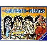 Ravensburger 01227 - Labyrinth der Meister