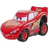 Cars DVD32 - Disney Pixar 3 - Voiture Press & Go - McQueen
