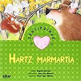 Hartz marmartia: 13 (Sentipuinak)