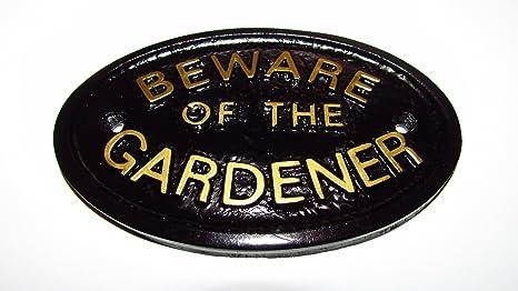 """""""diseño de Graffiti de mujer el jardinero"""" caseta de jardín/para adaptarse"""