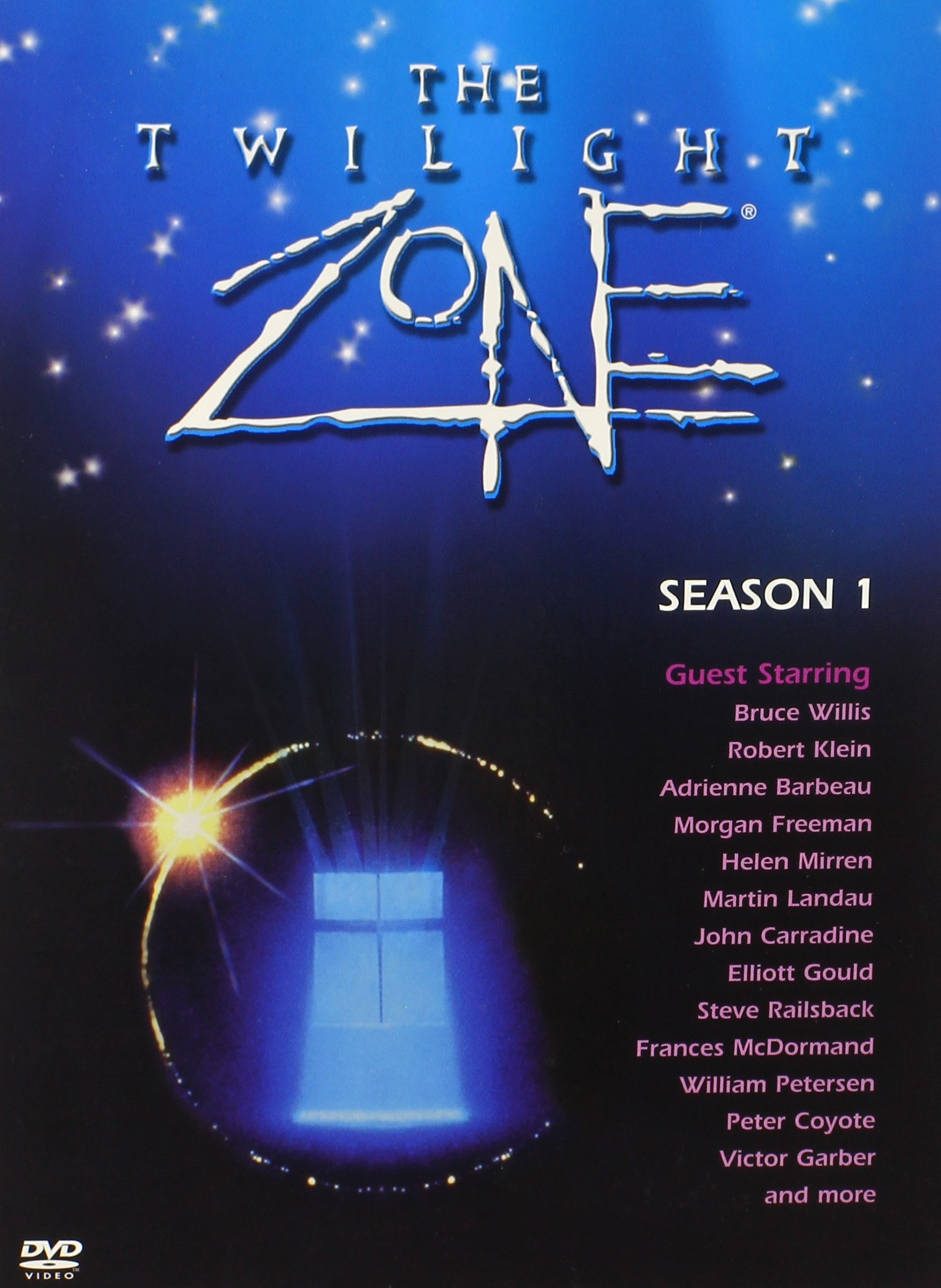 The Twilight Zone: Season 1 (1985 - 1989)