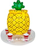BigMouth Inc Pineapple Inflatable Cooler
