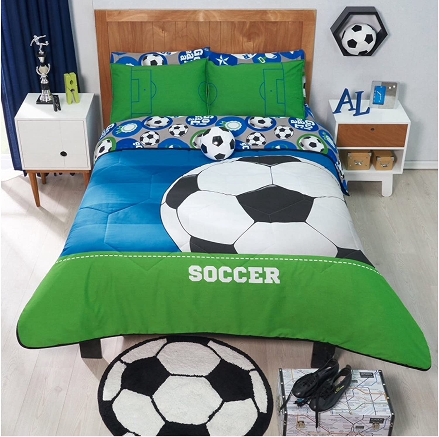 horse forter lovely twin sets pony pink girls full of new bed bedroom bedding for queen soccer or