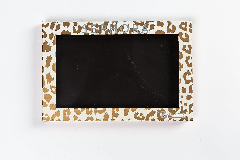 Amazon.com: be-spotted Sephora Z Paleta: Beauty