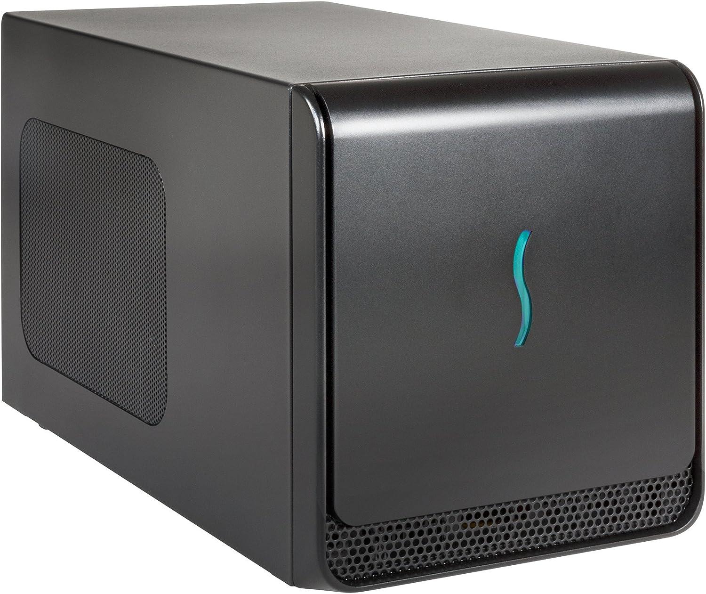 Sonnet eGFX Breakaway Box 550W (GPU-550W-TB3)