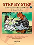 Step by Step 1A: An Intorduction to Successful Practice for Violin (Book & CD)