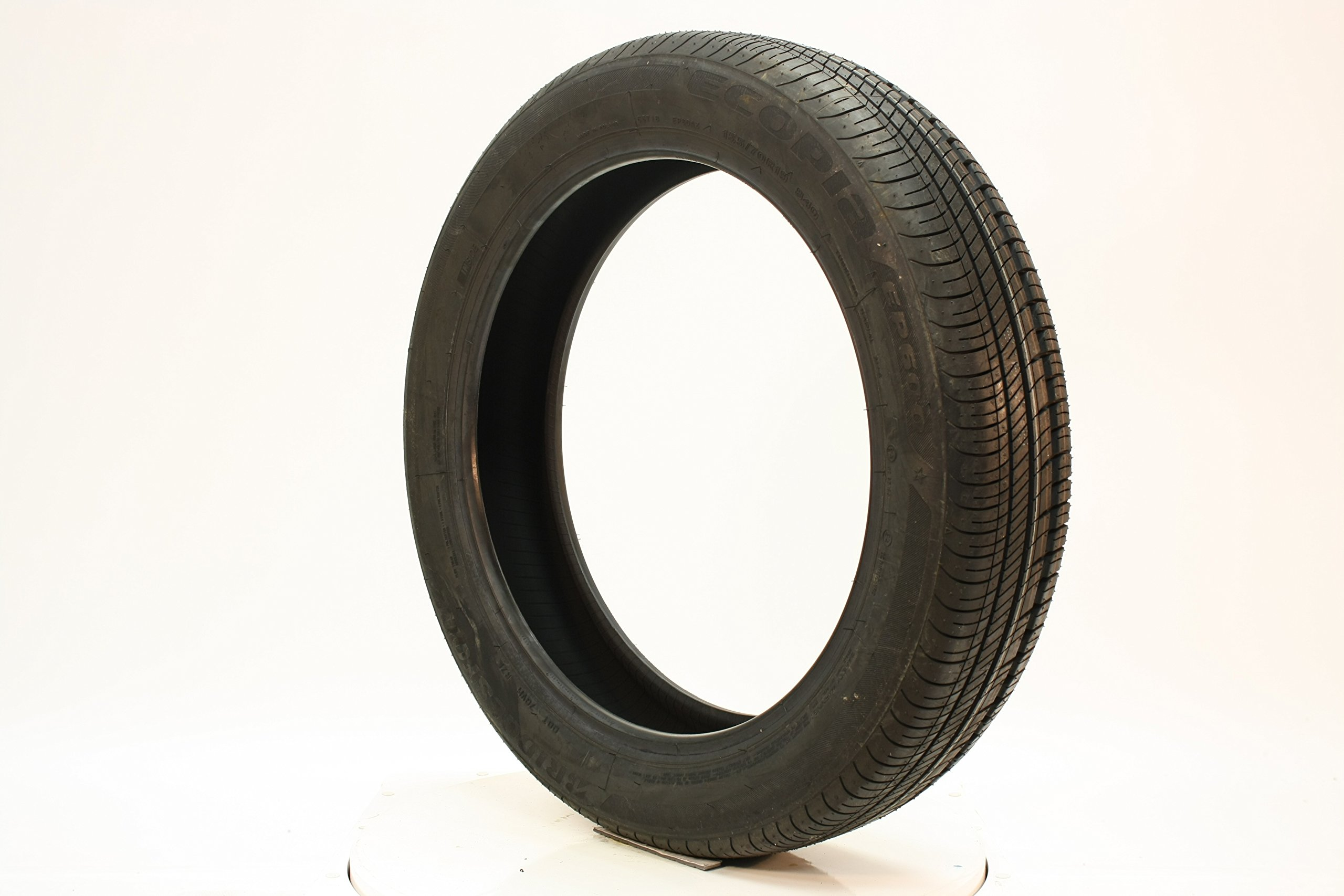 Bridgestone Ecopia EP600 Touring Radial Tire -175/60R19 86Q by Bridgestone