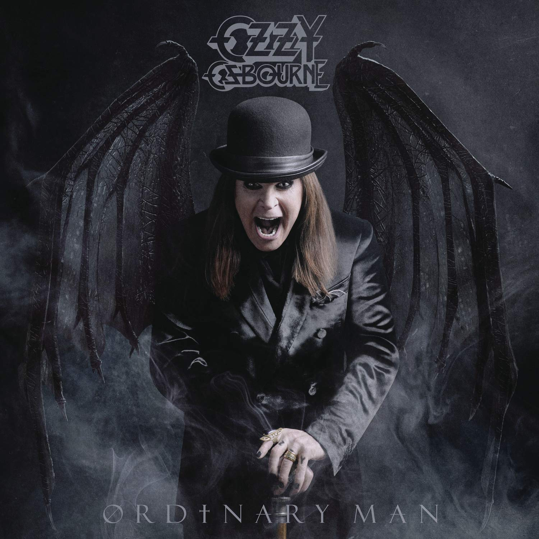 Ordinary Man: Ozzy Osbourne: Amazon.fr: Musique
