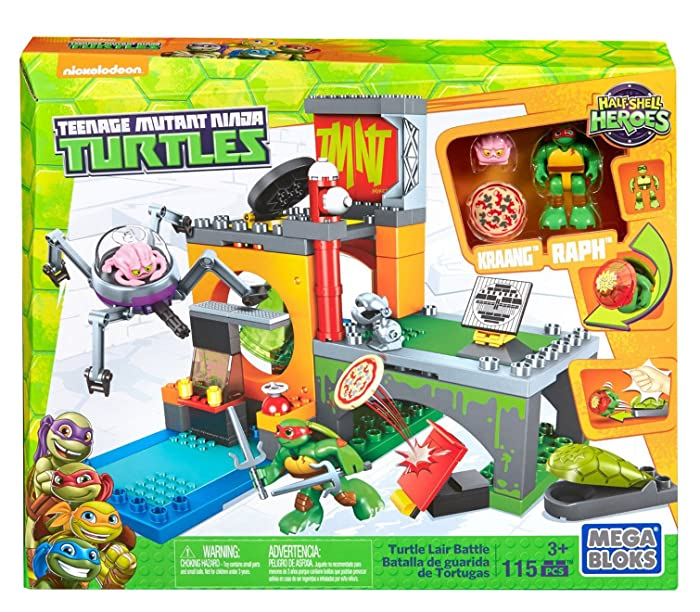 Top 10 Teenage Mutant Ninja Turtles Toy Biz