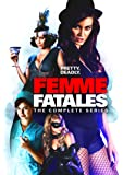 Femme Fatales - Complete Series