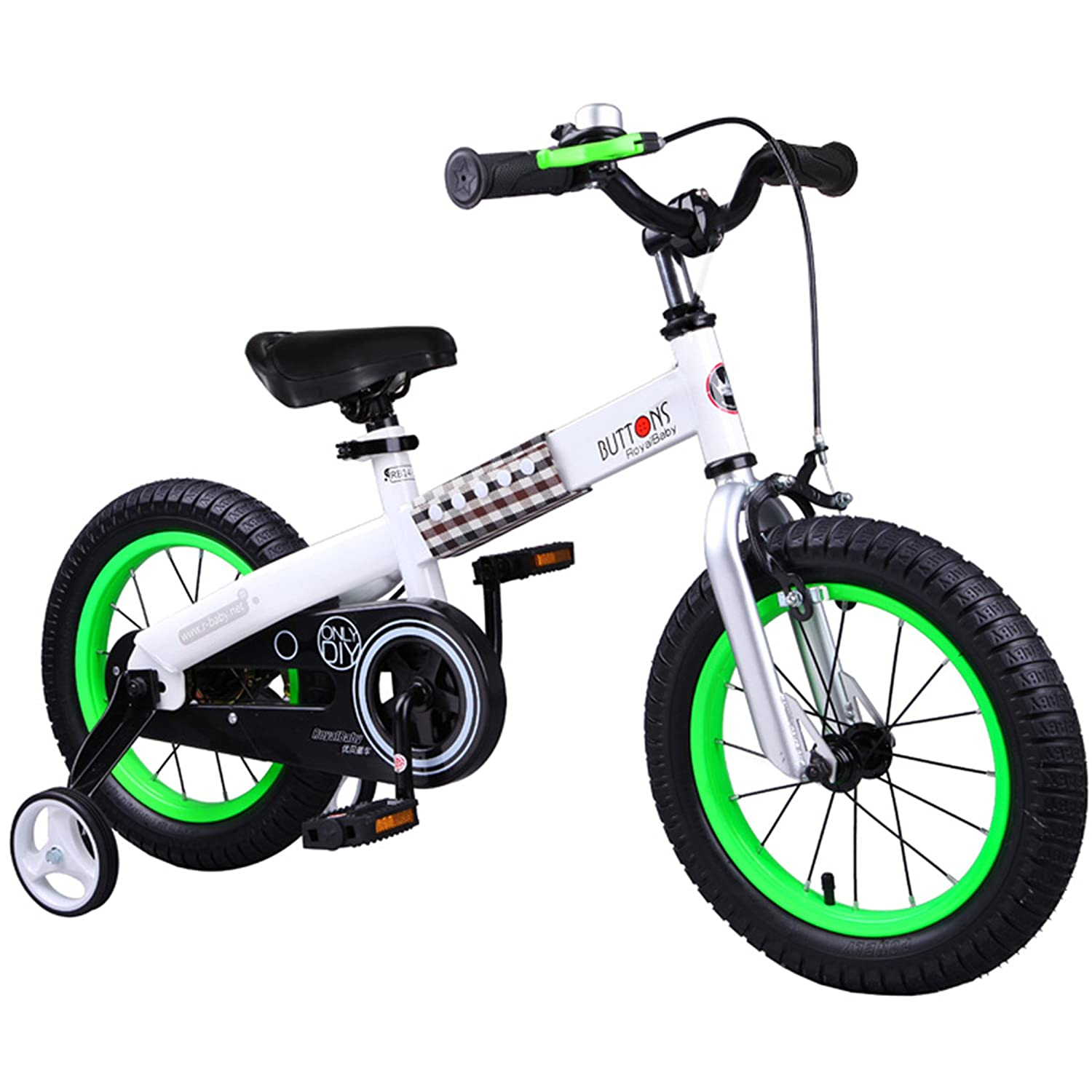 Bikes for 3 to 5 Year Olds