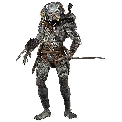 "Twilight Predators - Elder Predator - 7"" Scale Action Figure - Series 12: Toys & Games"