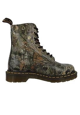 11e81c2541d Amazon.com | Dr. Martens - Unisex-Adult 1460 Pascal 8 Eye Boot | Boots