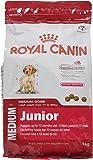 Royal Canin Medium Junior, 1 kg