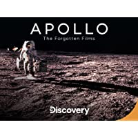 Apollo: The Forgotten Films Season 1 HD Digital