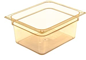 Carlisle 10422B13 StorPlus High Heat Food Pan, 6