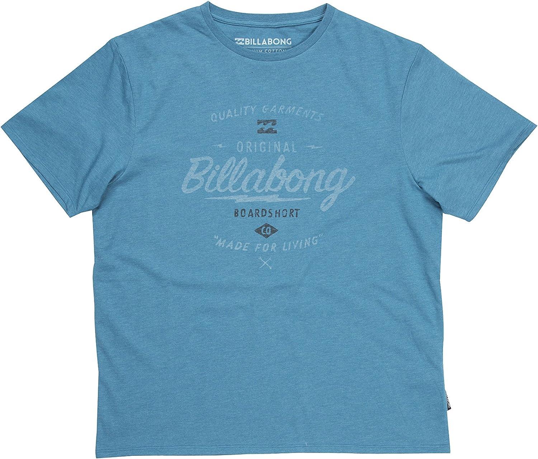 BILLABONG Choppers SS - Camiseta para Hombre: Amazon.es: Ropa y accesorios