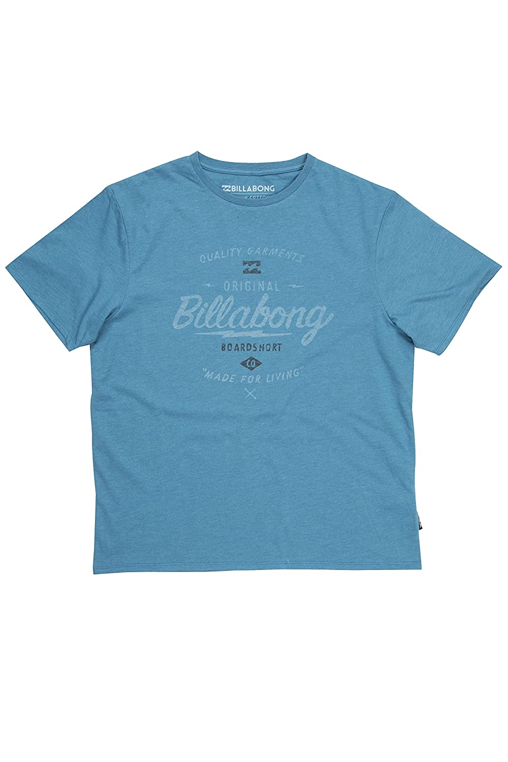 Billabong Choppers SS-Camicia da uomo
