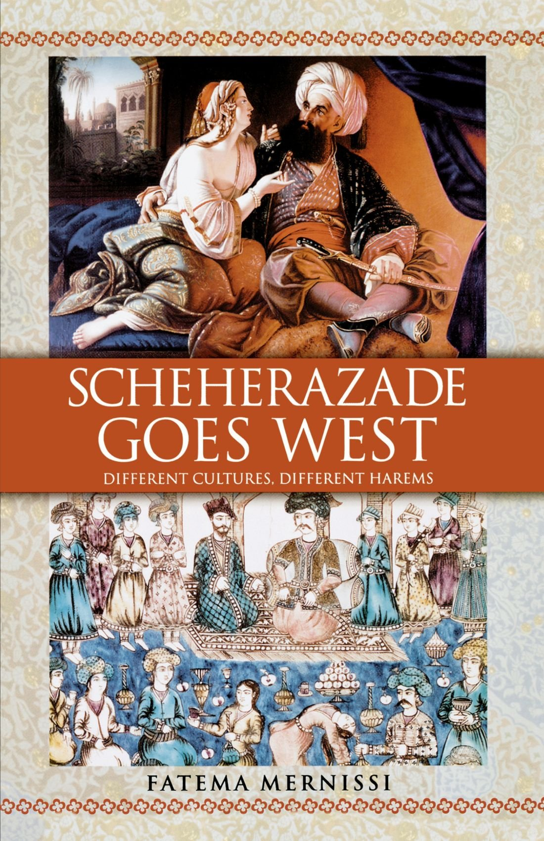 Image result for scheherazade goes west