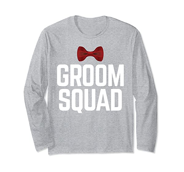 Shop From 1000 Unique Groom Squad Shirt Red Bow Tie Graphics