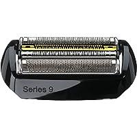 BRAUN Pièce de Rechange pour Rasoir 92B Compatible avec les Rasoirs Series 9 Noir