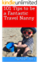 101 Tips to be a Fantastic Travel Nanny