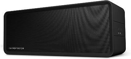 Oferta amazon: Energy Sistem Music Box 9 Altavoz portátil con Bluetooth (40W, USB/microSD, función Radio FM, Sistema Audio 2.0) Negro