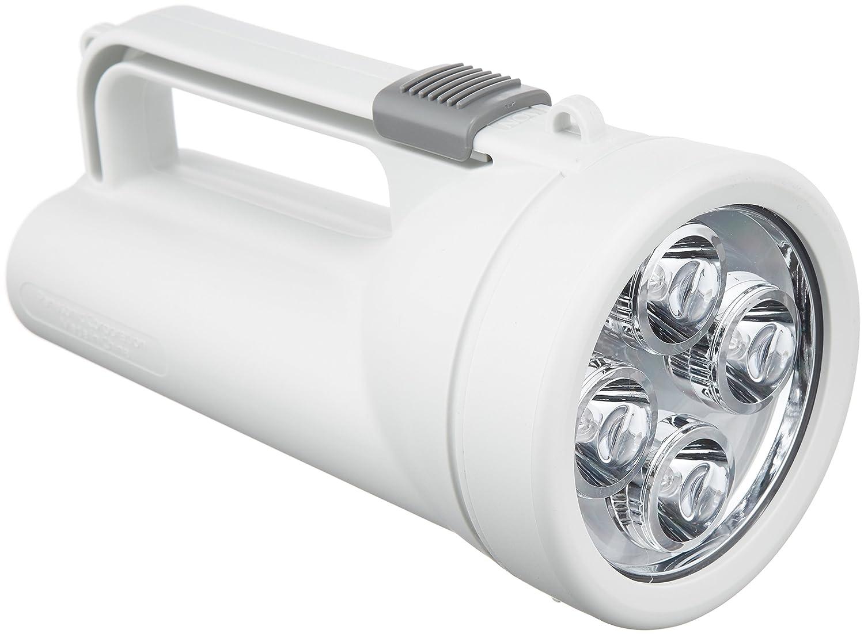 パナソニック LED懐中電灯 BF-BS01P-W_イメージ