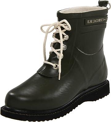 344619bb69f1 ILSE JACOBSEN Women s Rub 2 Rain Boot