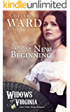 Mail Order Bride Romance: Sarah's New Beginning (Widows of Virginia Book 3)