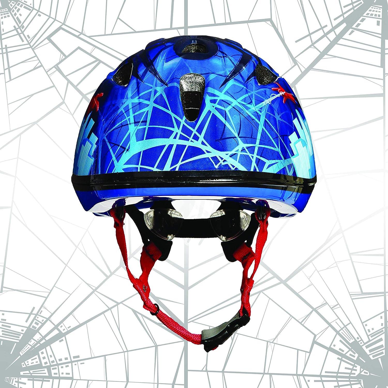Bell Toddler Spiderman Bike Helmet Spideys Little Web
