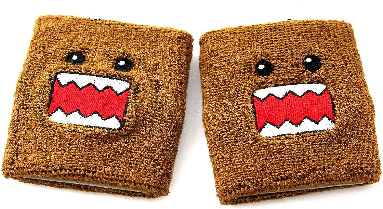 Pink Domo JDM Oil Reservoir Socks Cover Pair