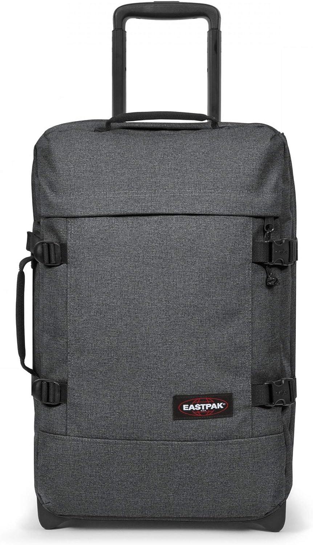 Eastpak Tranverz Maleta, 51 cm, 42 L, color Gris