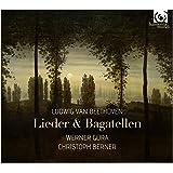 Beethoven: Lieder & Bagatelles