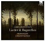 Beethoven: Lieder, Bagatellen