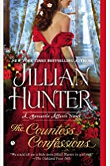 The Countess Confessions (A Boscastle Affairs Novel Book 14) Kindle Edition
