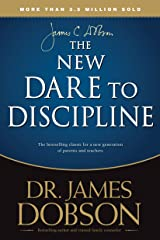 The New Dare to Discipline (English Edition) eBook Kindle