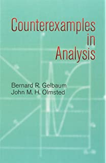 Amazon elementary classical analysis 2nd edition counterexamples in analysis dover books on mathematics fandeluxe Choice Image