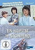 Ein Hamster im Nachthemd [Import allemand]