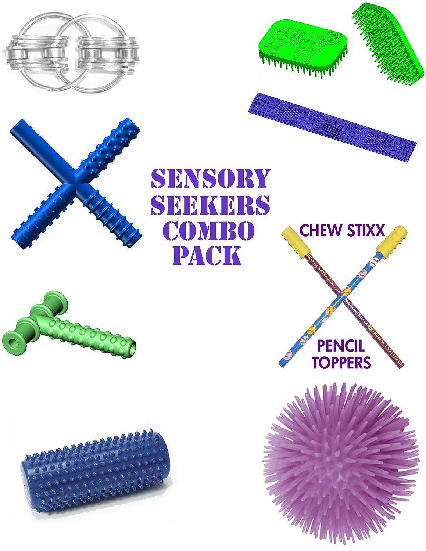 Sensory Chew Toys For Autism : Sensory processing disorder chew toys wow