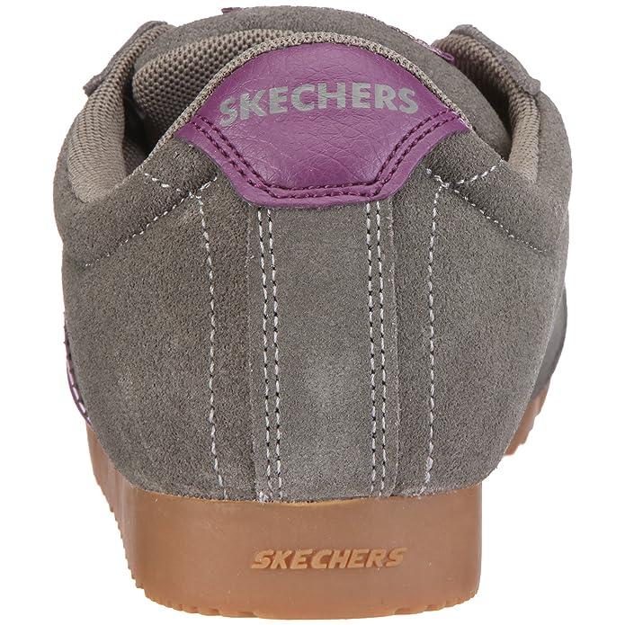 Skechers 99944 GYPR Zingers Relish 2, Damen Sneaker