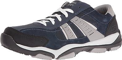 Skechers Larson Sotes, Zapatillas de Running para Hombre: Amazon ...