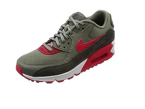 Nike Wmns Chaussures Air Max 90  Chaussures Wmns de Gymnastique Femme e17fca