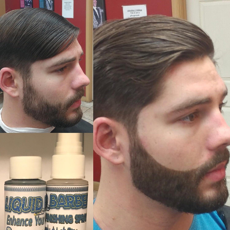 Amazon Liquid Barber Beauty