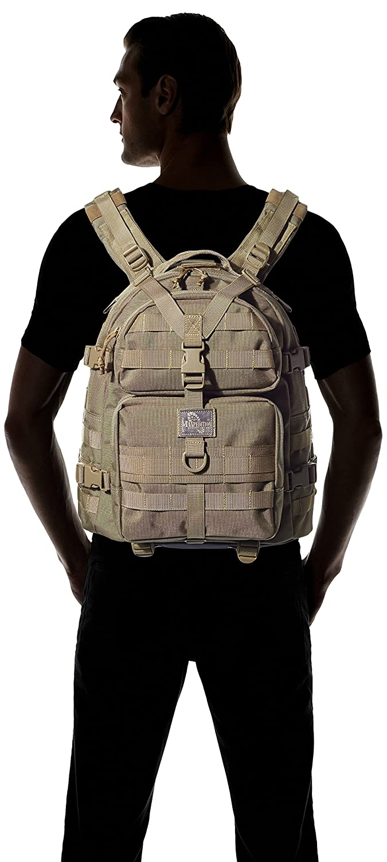 Maxpedition Condor-ii Backpack Backpack Backpack Rucksack B001DZR5YA Wanderruckscke Bekannt für seine schöne Qualität 2576f2